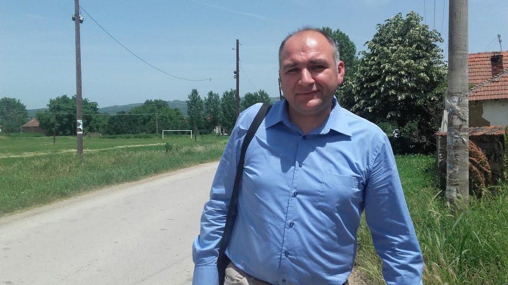 Direktor leskovačkog Vodovoda podneo ostavku