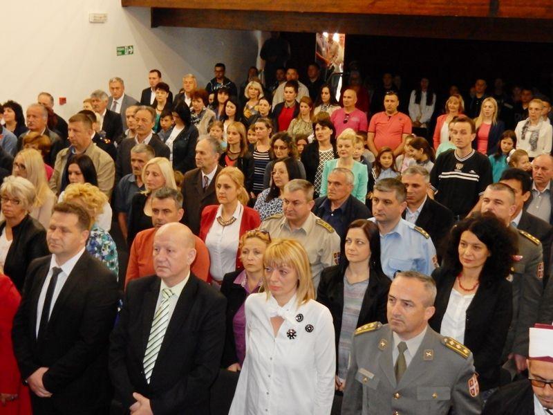Arsić: Stvaramo uslove za bolji život