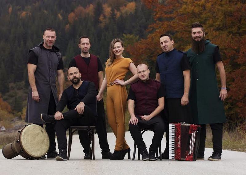 Koncert sarajevske Divanhane u Nišu