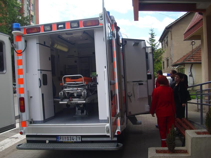 Donacijom od 60.000 evra renovirali ambulantu i kupili novo vozilo