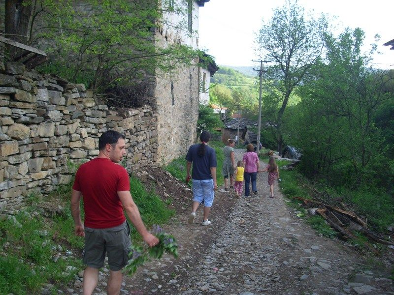 Oživela sela tokom prvomajskih praznika