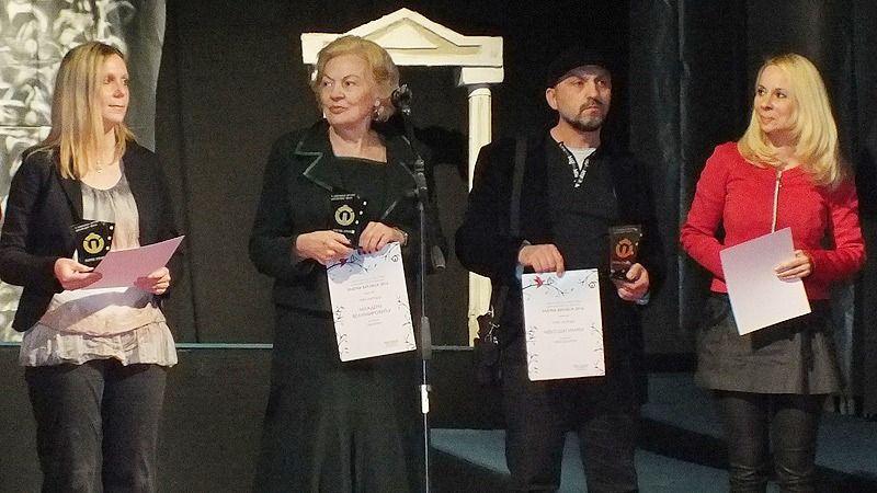 Nebojša Ilić Ilke osvojio još jednu zlatnu nagradu