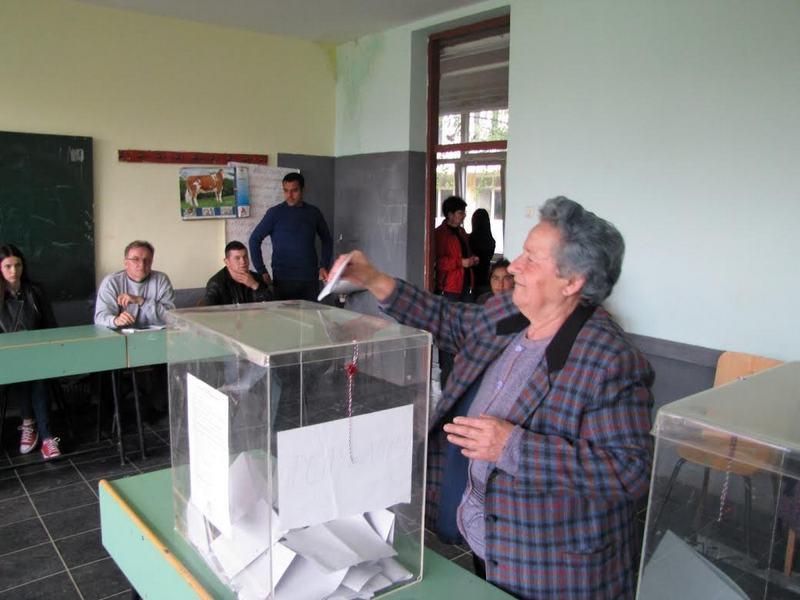 U Vranju sutra ponovo glasa 2.441 birač