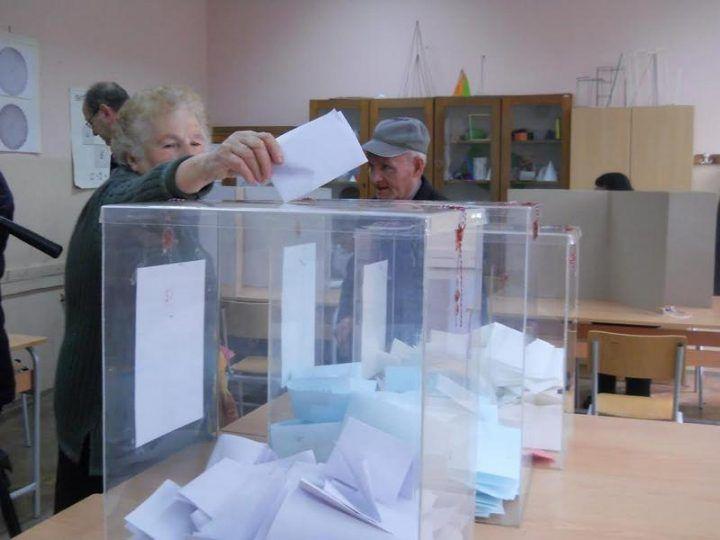 Izbori u Doljevcu 16. decembra