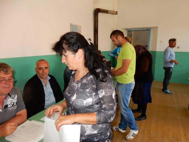 Posle izbora u Pertatu promenio se odnos snaga u Lebanu