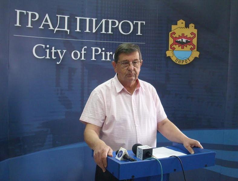 Izbor gradonačelnika i Gradskog veća 27. maja