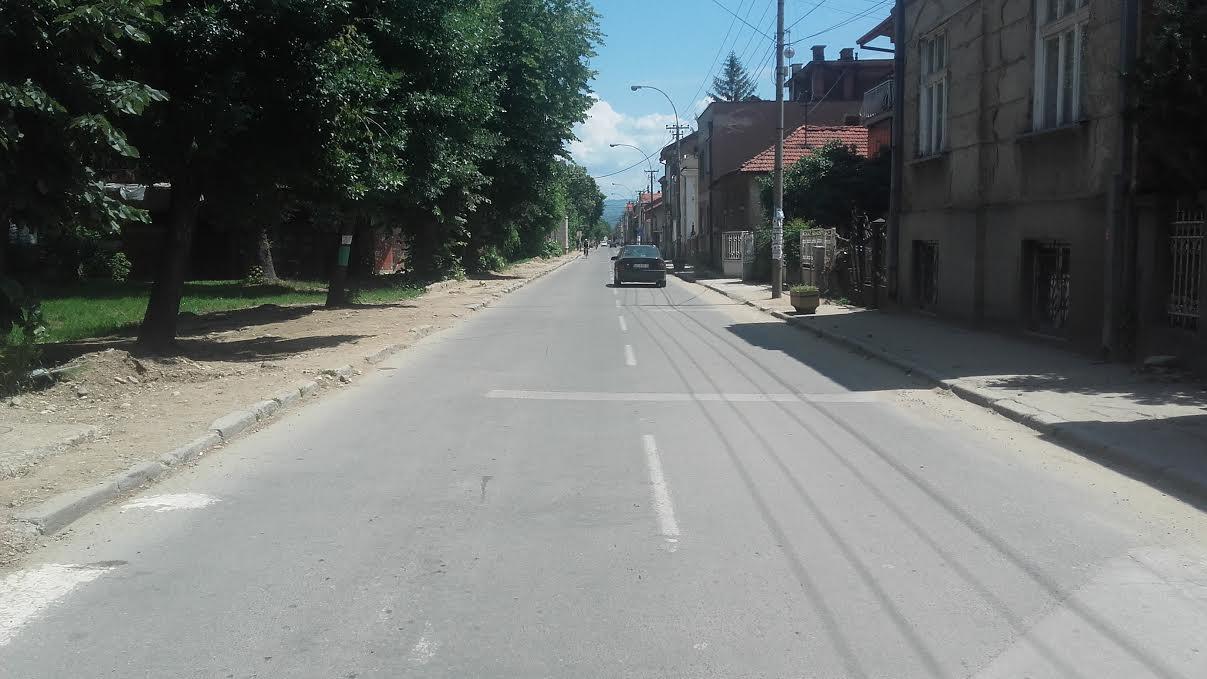 Od sutra Mlinska ulica zatvorena za saobraćaj
