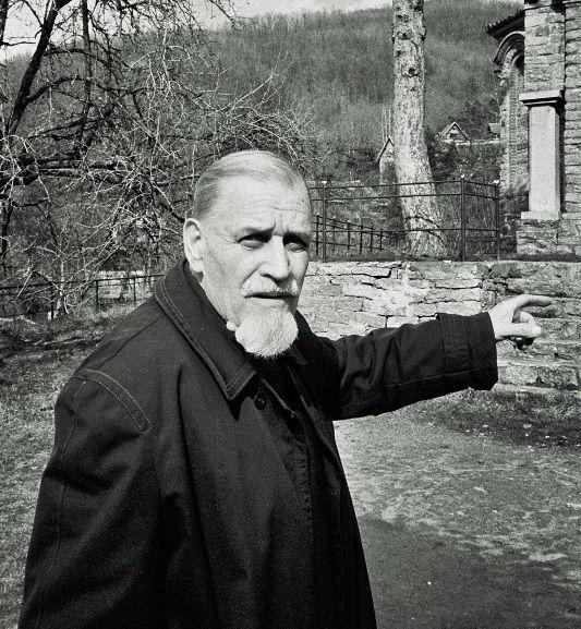 Na današnji dan umro je Dragutin M. Đorđević, sveštenik i naučnik