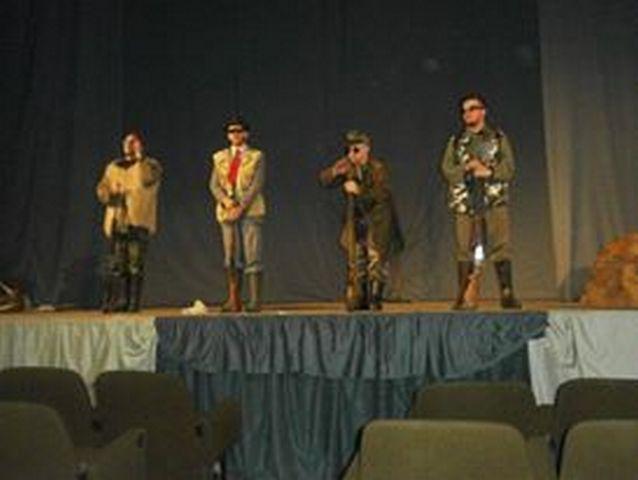 Na Smotri amaterskih pozorišta 13 predstava iz 5 okruga