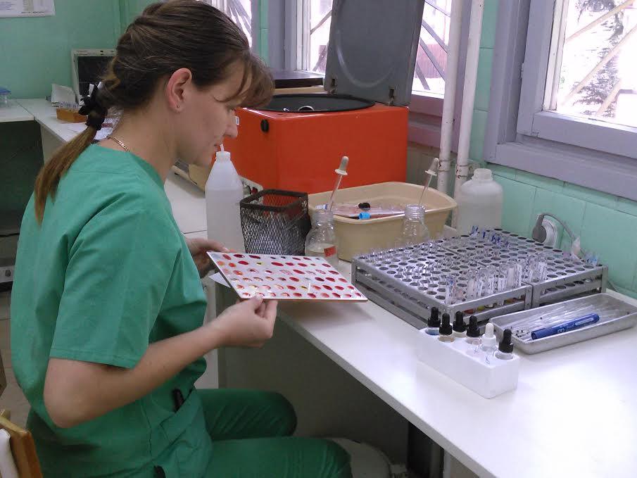 Zbog novog pravilnika o transfuziji Leskovac u problemu, dobrovoljni davaoci moraju za Niš
