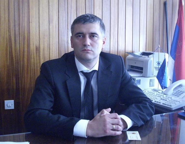 Vladica Dimitrov ponovo predsednik opštine Dimitrovgrad