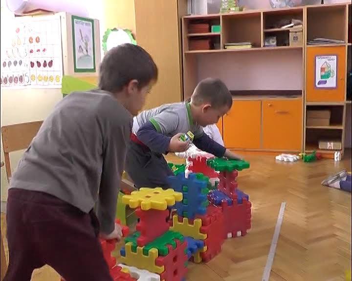 Spiskovi upisane dece u vranjskim vrtićima