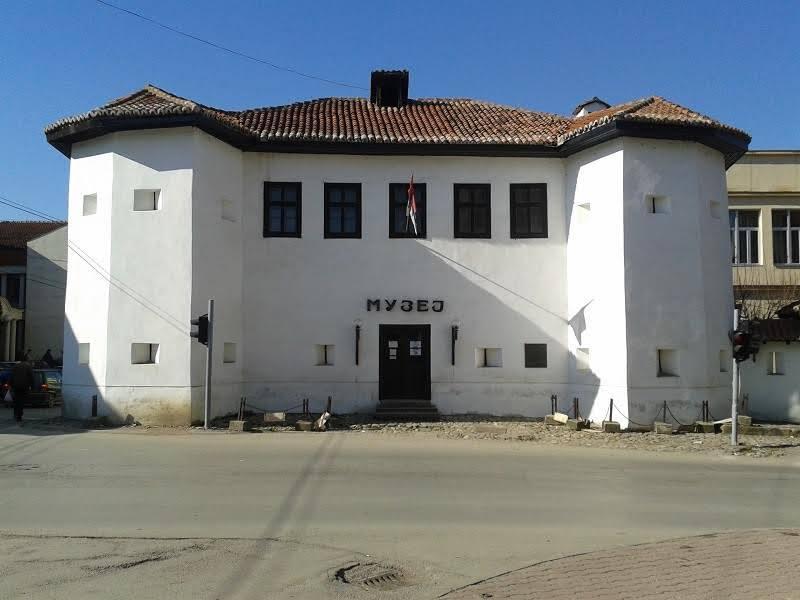 Zavičajni muzej u Vlasotincu dobija novo ruho
