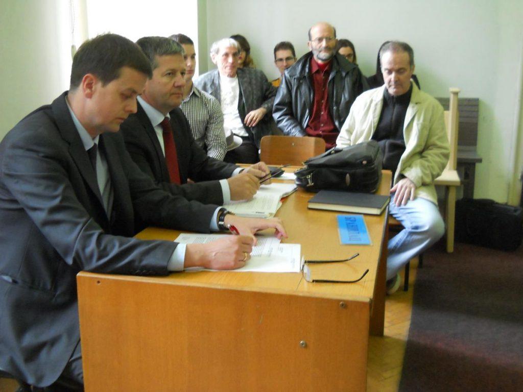 """""""Magični Ćira"""" osuđen zbog SMS pretnji gradonačelniku Niša"""