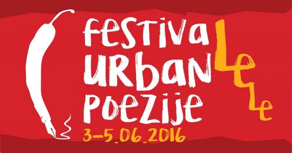 "Prvi festival urbane poezije ""LE LE"""
