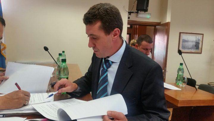 Bratislav Petrović novi predsednik Skupštine Vlasotinca