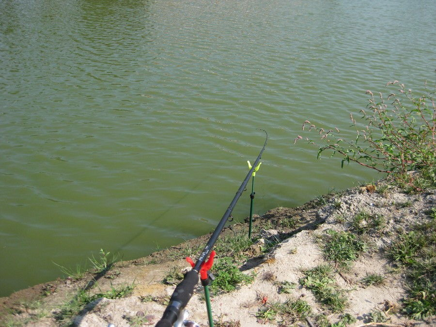 Ribar pronađen mrtav, tražilo ga celo selo