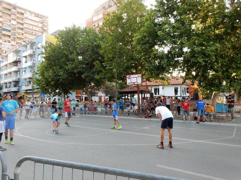 Basket na otvorenom ponovo u Leskovcu, prva nagrada 100 hiljada dinara