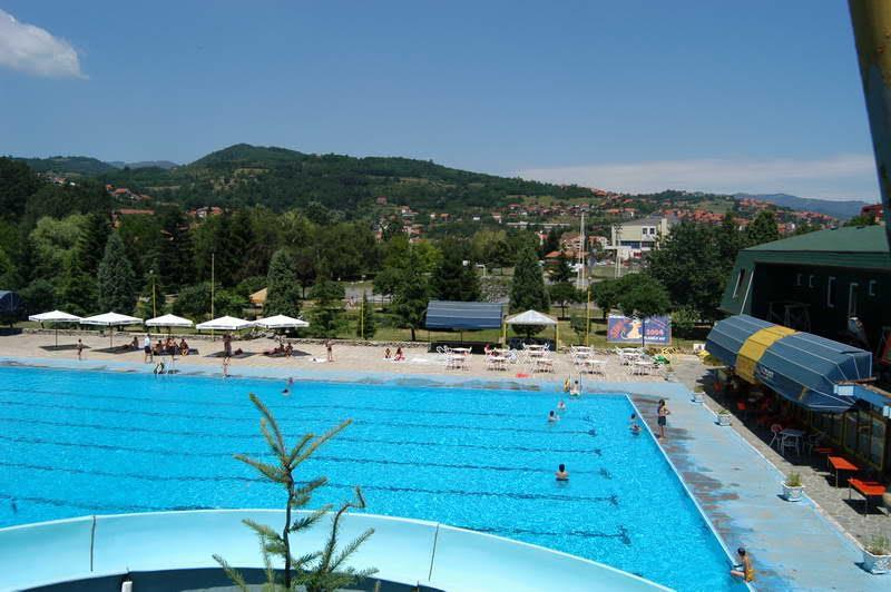 Besplatno kupanje na otvranju bazena