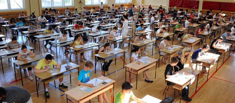 PRVI REZULTATI MALE MATURE  Prosek matematike 11 poena