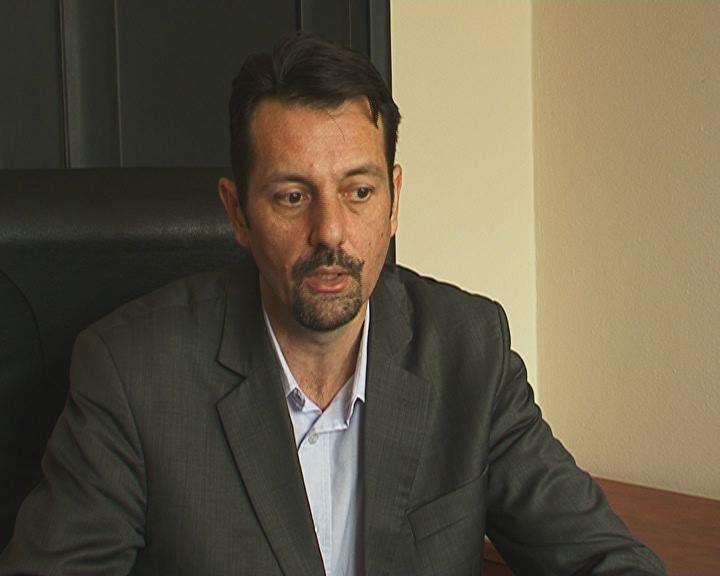 Dejan Jovanović novi predsednik opštine Niška Banja