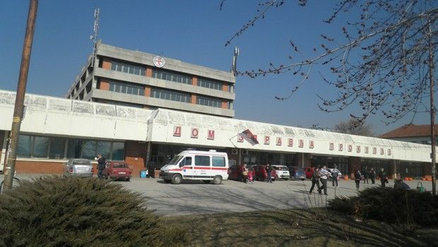 Za tri dana 246 pacijenata zatražilo lekarsku pomoć zbog visoke temperature