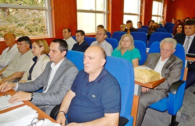 Grad Leskovac punio budžet porezima i transferima, suficit 44 miliona