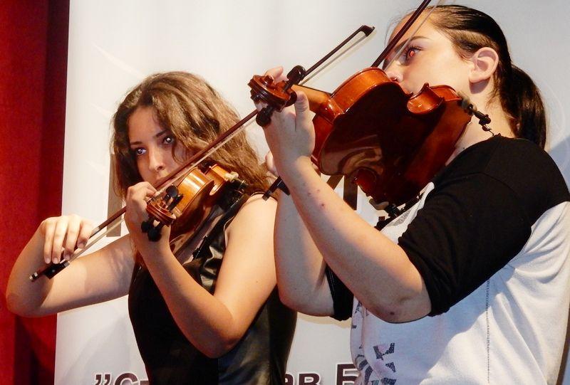 Ledamus završen koncertom učenika Muzičke škole
