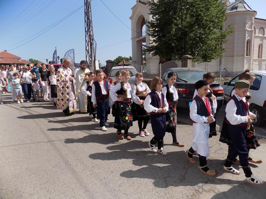 Litija u Lebanu posle 70 godina