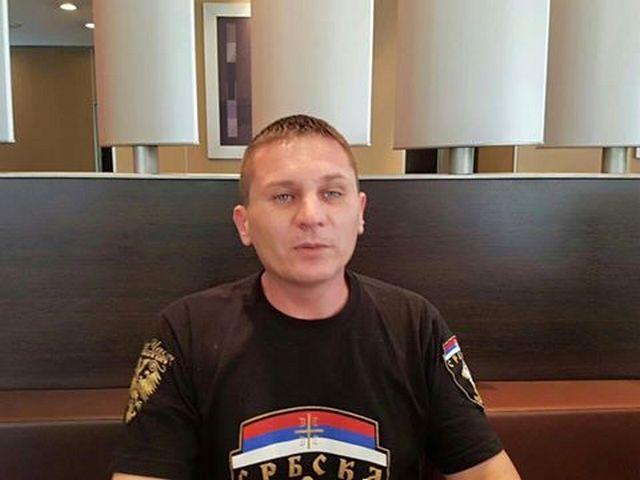 Heroj Novica Spasić dobio očnu protezu!