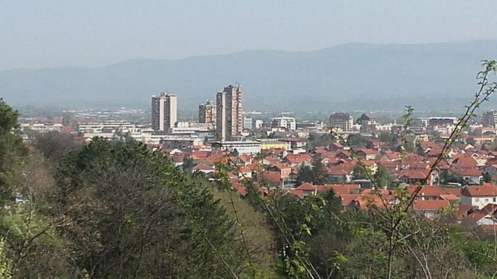 RASPISAN KONKURS Ako želite možete da gradite novo stambeno naselje u Leskovcu