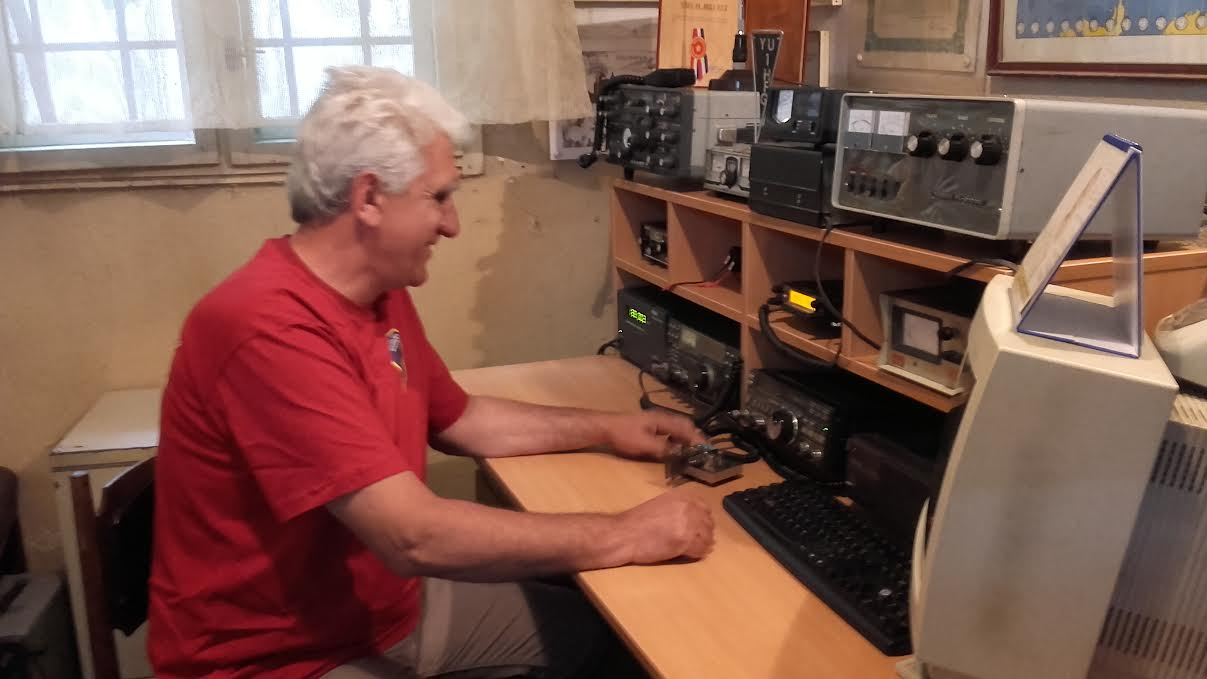 Radio amateri spašavaju Leskovčane u vanrednim situacijama