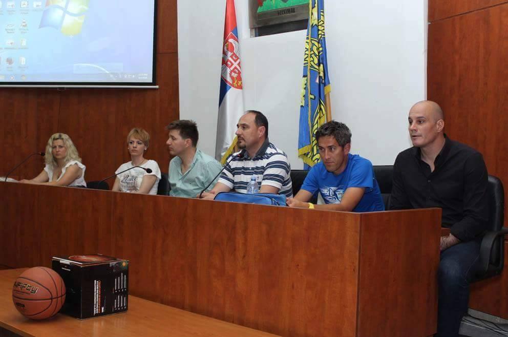 Treneri diskutovali o radu sa mladim sportistima
