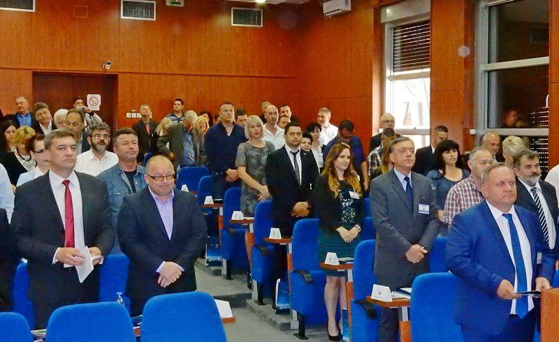 Hitna sednica Skupštine Leskovca 16. decembra