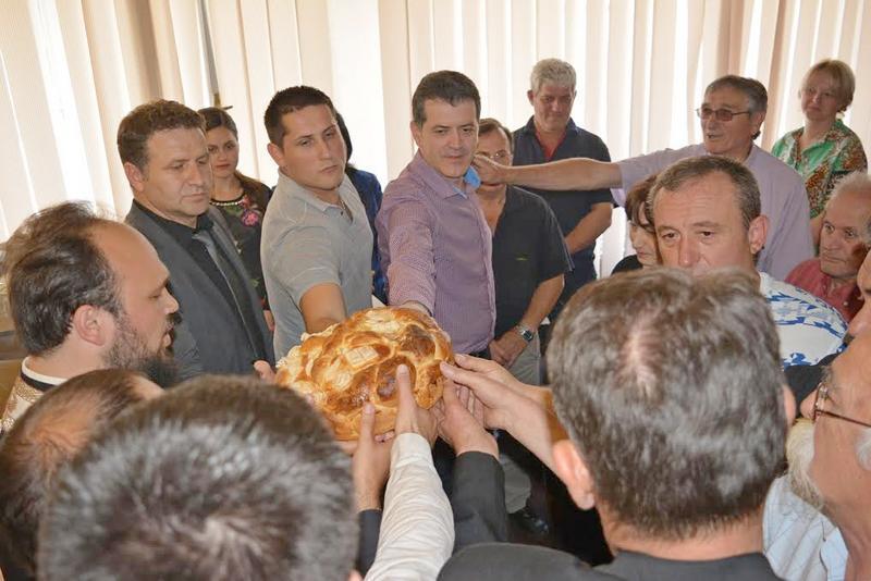 Medveđa obeležila slavu Spasovdan