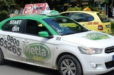 Napadnut taksista u centru Leskovca