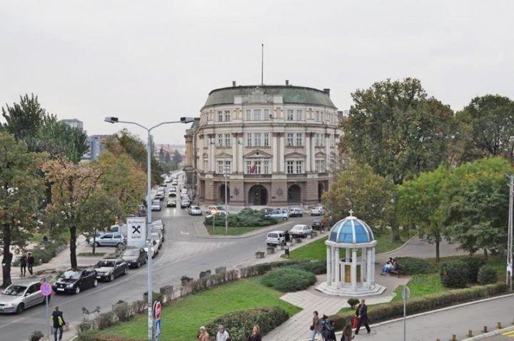 "Niš domaćin ""Biznis foruma juga Srbije"""