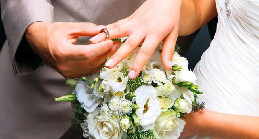 Mladenci u maju iskoristili sve termine za venčanja