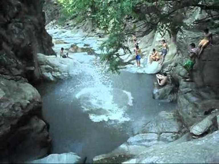 Na Đokinim virovima tabla, kod hidroelektrane još uvek bez spasilaca