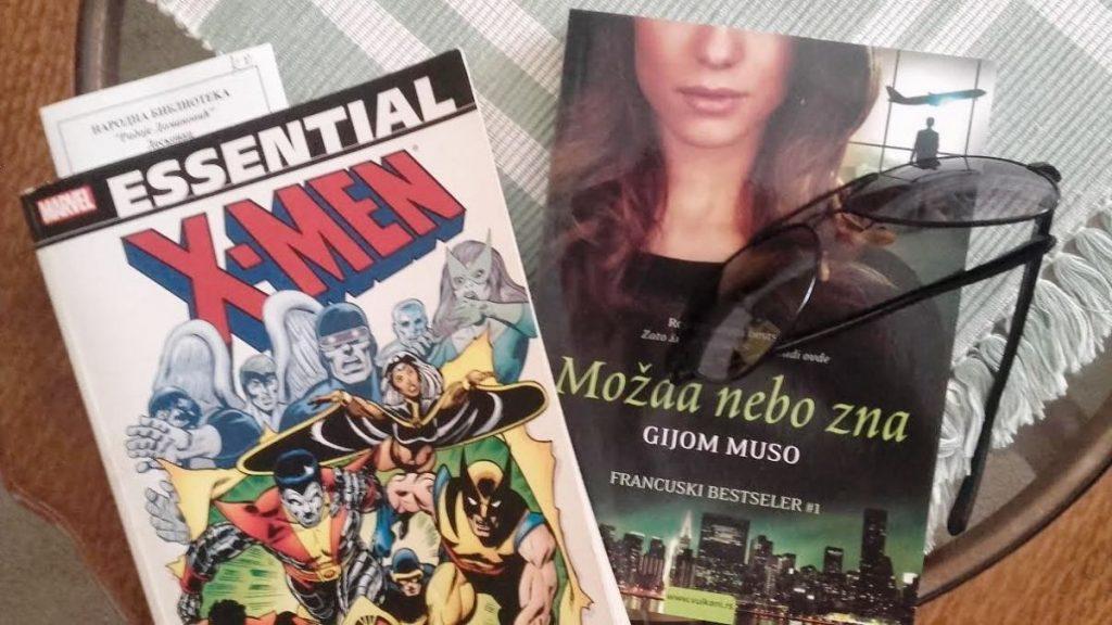 Leskovčani poludeli za stripovima i Musoom