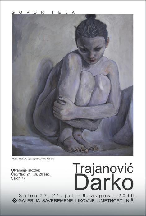 Izložba ženskih aktova u Nišu