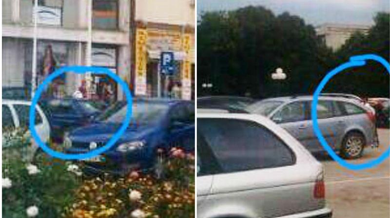 Lažni prosjak u Leskovcu napao ženu i pretio da će da je ubije