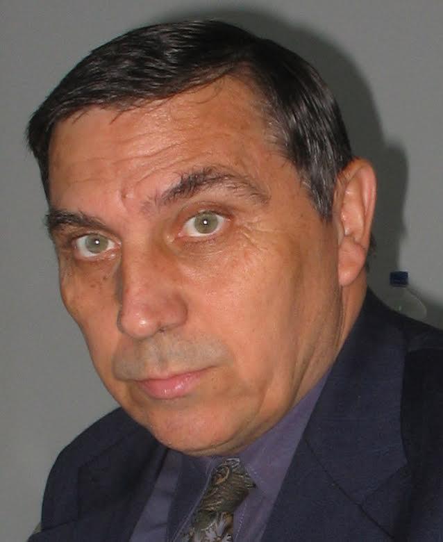 Danilo Kocić izabran za člana Saveza književnika u otadžbini i rasejanju
