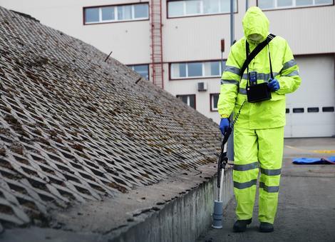 UZNEMIRAVAJUĆE U Niškoj Banji  izmereno triput više radioaktivnog radona od dozvoljenog