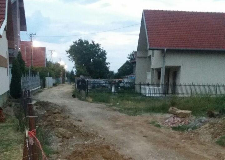 Jagodinska ulica 5 dana bez vode, niko nije odgovoran?!