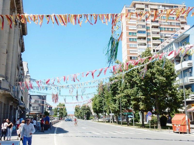 Leskovac u ritmu karnevala, najveće fešte u regionu