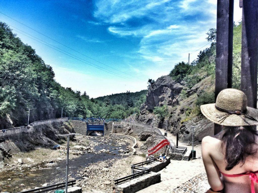 Kupanje u Vučjanki i Vlasini tek od sredine jula