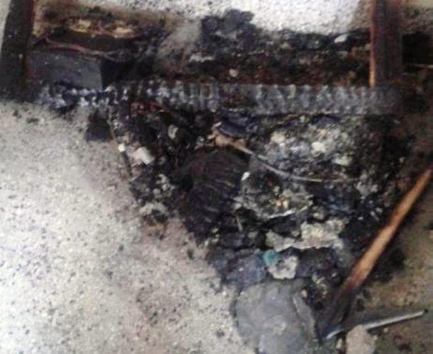Nevreme zapalilo školu u Buštranju, grad pokosio još dva sela