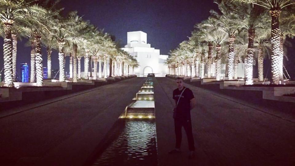 nikola doha katar 7 muzej islamske umetnosti