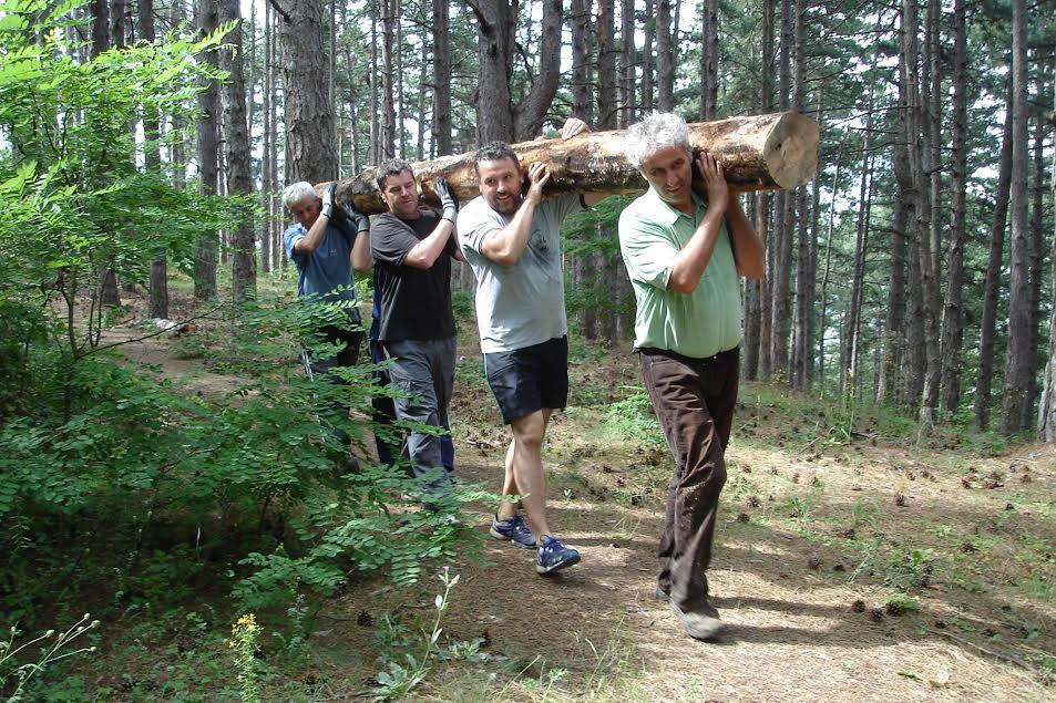 Planinari dali novo ruho Borinom brdu (FOTO)